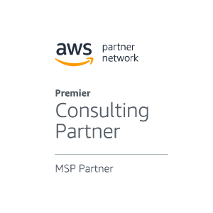 AWS Premier Consulting Partner & MSP