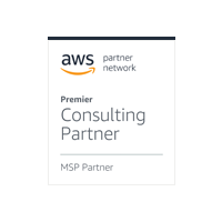 AWS Advanced Consulting Partner & Managed Service Provider