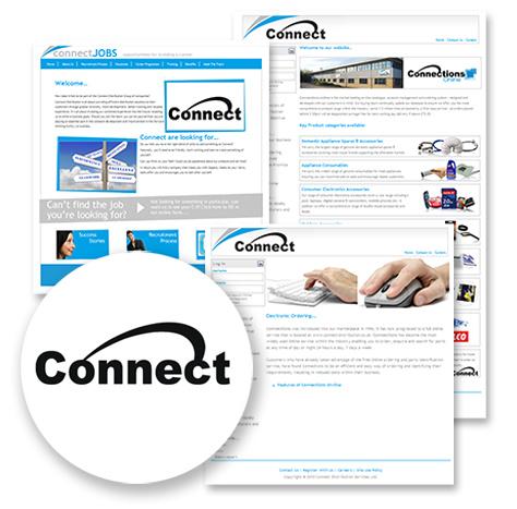Connect Distribution - Caso de éxito de logística