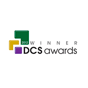 Datacentre Awards 2012 - Premio Europeo Cloud Infrastructure