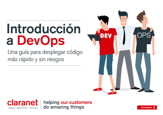 eBook: Introducción a DevOps