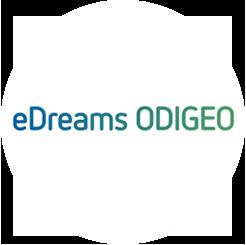Ver caso de éxito de eDreams Odigeo