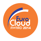 EuroCloud Awards 2014. Mejor Servicio SaaS del Mercado