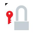 Seguridad del servicio de hosting de web corporativas