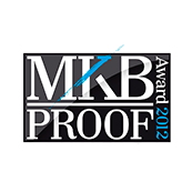 WINWAG Pro & Baaz Magazine - MKB Proof Award 2012