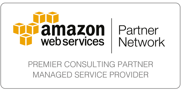 Advanced Consulting Partner de AWS en España