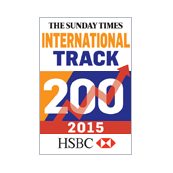 Sunday Times HSBC International Track 200