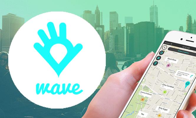 Wave reúne a millones de amigos con AWS