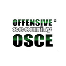 Offensive Security OSCE